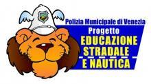 logo progetto educazione stradale e nautica
